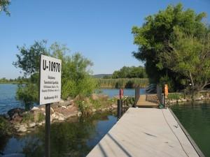 úszóbeton és a híd