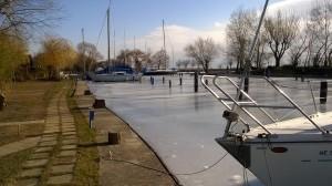 kikötő január 21-én
